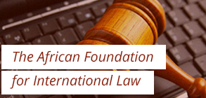 African Foundation for International Law