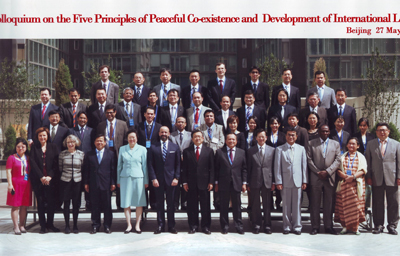 Five-Principles-of-Peaceful-Coexistence,-Beijing
